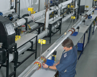 FCI Factory Capabilities