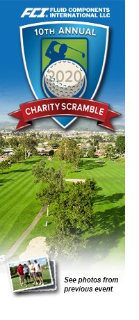 FCI Charity Golf 2020