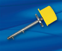 Yellow switch with multipoint insertion sensor