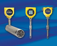FCI Gas Mass Flow Meters