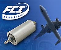 Mission Critical Flight Monitoring Applications Rely On FCI Aerospace's Qualified AS-FT Flow Transmitter