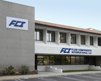 FCI Headquarters in La Costa Meadows