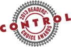Readers Choice Award 0213